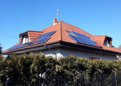 Najlepsza elektrownia słoneczna w Bydgoszczy