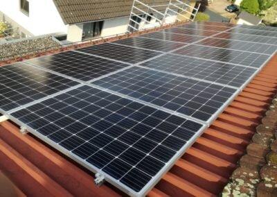 Instalacja słoneczna Łabiszyn