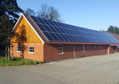 elektrownie słoneczne dla rolnictwa