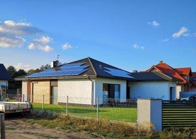 Elektrownia słoneczna w Chojnicach