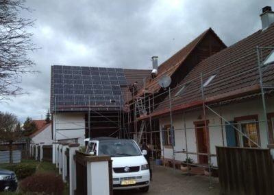 Elektrownia słoneczna w Trójmieście