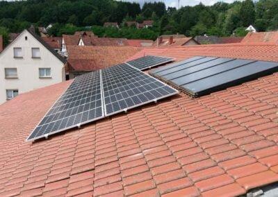 Elektrownia słoneczna wybudowana we Włocławek