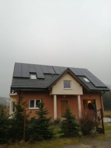 Elektrownie słoneczna Zamość