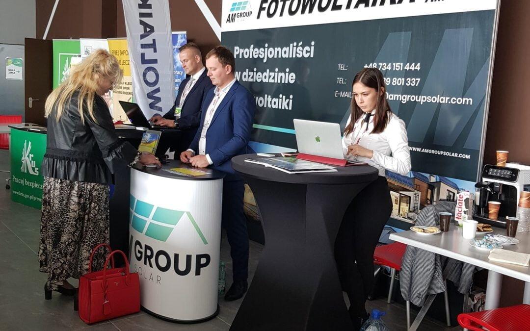 Zapraszamy na targi budownictwa w Toruniu – Fotowoltaika