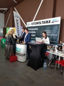 Targi fotowoltaiki w Kujawsko-Pomorskim