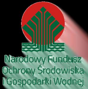 Narodowy Fundusz Ochrony Środowiska i Gospodarki Wodnej logo