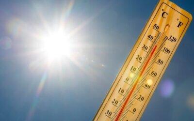 Jak wysoka temperatura wpływa na panele fotowoltaiczne?