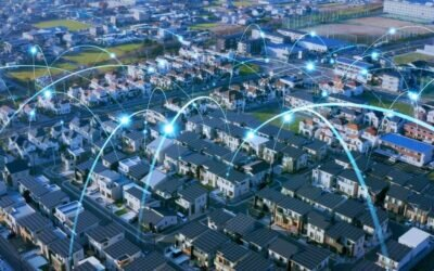 Wykorzystanie sztucznej inteligencji w mikrosieciach elektroenergetycznych.